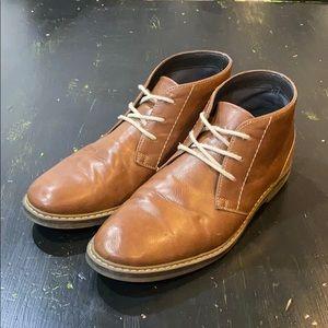 Arizona Jean Co. Chukka boot